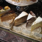 cakes at Damel