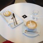 Nestle Cafe, Lausanne