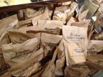 fondue packaging copy