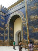 Ishtar Gate in Berlin