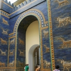 Ishtar Gate in Berlin