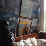 Monte's Studio, Giverny, France