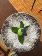 Nigella Lawson choc and orange cake
