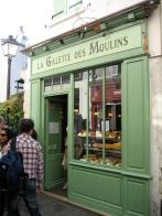 La Galette des Moulins