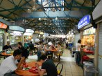 Casual dining in Singapore