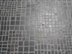 Slate pavement in Berlin